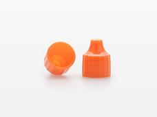 NTC キャップ オレンジ PE6-297z
