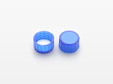 PPキャップNo.7(P詰)透明青