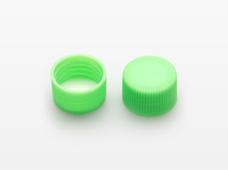 キャップ27mm グリーン PP6-919
